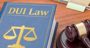 CRIMINAL DEFENSE ATTORNEY SURPIRSE AZ - DUI LAW BOOK IMAGE
